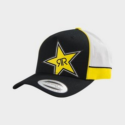 ROCKSTAR REPLICA TEAM CAP