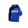 Yamaha Male Zip Hoody NHI Blue