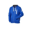 Yamaha Male Hoody with Cap Blue