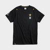 ROCKSTAR FACTORY TEAM TEE BLACK